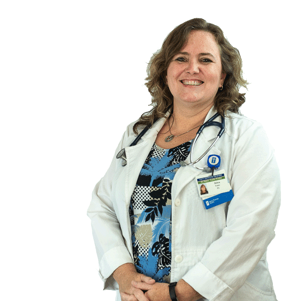 Debbie Foster - PHYSICIAN ASSISTANT CERTIFIED